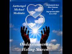 Aartsengel Michael   Healing Meditatie 22 Januari 2014