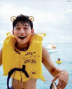 Kim Jongdae (Chen) - EXO