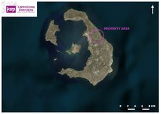 Sale, Parcel 23226 m², Thira, Santorini - Unique plot of land, suitable for hotel development