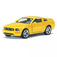 MINIATURA FORD MUSTANG GT2006 - KT5091  Preço Varejo: R$