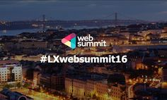 Viciados na Internet: Web Summit 2016