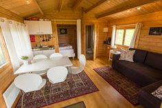 Check out this awesome listing on Airbnb: Cottage at Reynisfjara / beach - Yurts for Rent in