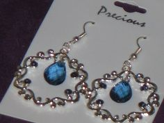 Beautiful New Earrings 4.99 Free and Fast shipping $4.99