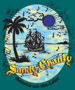 The Sandy CHanty Seafood Restaurant