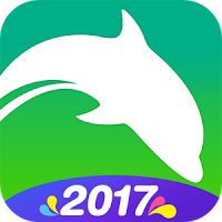 Dolphin - Best Web Browser  11.5.18 APK Final Personalisation