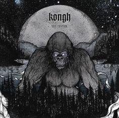 Kongh - Sole Creation