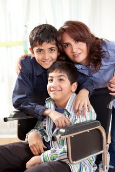 Casino family disability support service