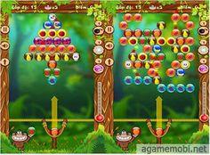 Tải game Bắn Bóng Version 2014 cho điện thoại miễn phí