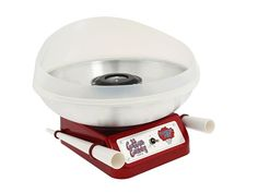 Waring Pro Cotton Candy Maker Stainless/Metallic Red - Zappos.com Free Shipping BOTH Ways