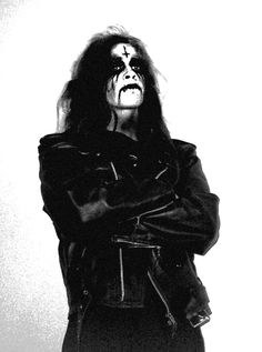 Corpse_Paint_2 by Corpse-painted-art