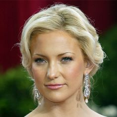 If there's anyone who can show us how to do statement earrings it's Kate Hudson. We're following her lead at Redonline.co.uk