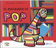 El imaginario de Pop / Pop's Imagination