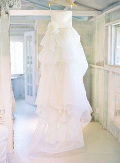 Wedding Dress Love!