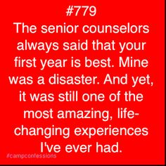 I have read few things more accurate than this. My first summer at maranatha was awful. But still, I would give anything to go back for one more week. Camping Style, Camping Life, Summer Camp Quotes, Happy Turtle, Christian Camp, Sleepaway Camp, Girl Scout Camping, Haha So True, Church Camp