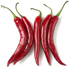 how to eat spicy hot chili