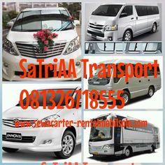 Rental Mobil Solo Murah – SaTriAA Transport 081326718555