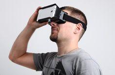 Conferência de Realidade Virtual acontece este mês em São Paulo - http://www.showmetech.com.br/conferencia-de-realidade-virtual-acontece-este-mes-em-sao-paulo/