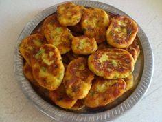 Patates Köftesi Tarifi - Patates Köftesi En Kolay Nasıl Yapılır? - YouTube