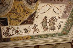 Florence, Palazzo vecchio, fresques by gerfaut.d, via Flickr
