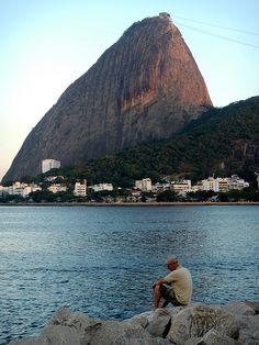 The Sugar Loaf - Rio de Janeiro - Brazil