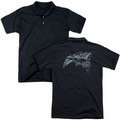 Air Force - F35 Adult Polo Shirt