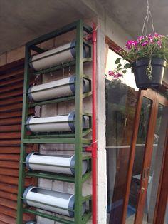 Villa ciwalen - watering system  Contact: sketsadelik@gmail.com