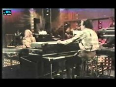 Captain and Tennille - Muskrat Love (The Toni Tennille Show)  I just saw this song and love the melody! :) Enjoy! Plus being an artist like to envision the Muskrats on this song! lol
