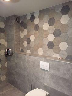 Betonlook tegels badkamer unicom starker icon