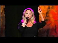 Vicki Yohe - In The Presence Of Jehovah