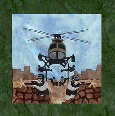 US Army - Block 6 - Delta