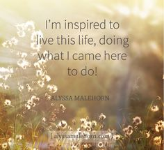 Alyssa Jo | Spiritual Teacher and Psychic Medium