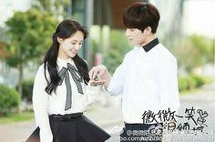 Song Joong ki und Moon Chae gewann Dating real life 2014