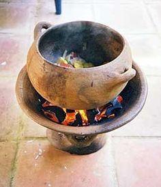 tupperware rocket stove - Google Search