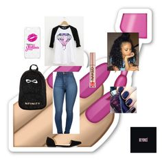 """#Flawless"" by mikyawilkins on Polyvore"