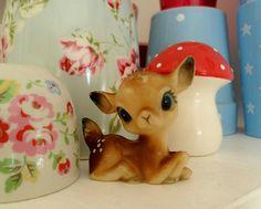 kitschy deer