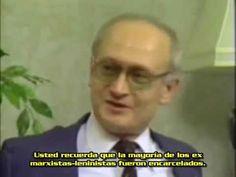 Yuri Bezmenov (Ex-KGB): Cómo Subvertir a una Nación - YouTube
