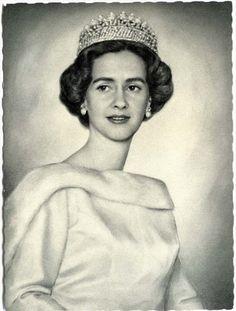 Queen Fabiola of Belgium (née Doña Fabiola de Mora y Aragón; born Madrid, 11 June 1928) is the widow of King Baudouin of Belgium. She was Queen consort of the Belgians for 33 years. Since her husband's death in 1993, she has been styled HM Queen Fabiola of Belgium.