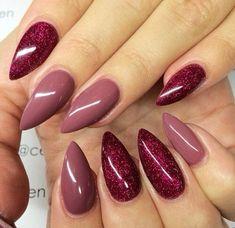 #Nail #Valentine's #Day Pretty Nail Art Designs for Valentine's Day #nailart