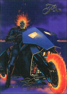 Ghost Rider ('94)