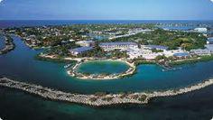 Great family resort Hawk's Cay Florida Keys