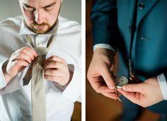 Noivo em Casamento romântico Campestre no Alentejo | Groom styling ideas and photography details in Portugal countryside Wedding | Photography by Marco Santos Marques / Foto de Sonho