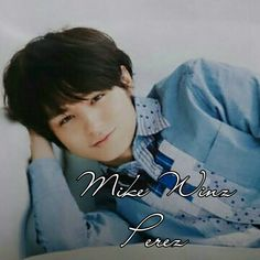 Mike Winz Perez (The Mafia Assassin (Prince And Princess))