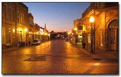 Oldest City In Texas... Nacogdoches TX
