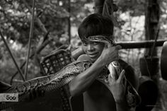 Young Batak by Artur Dudka on 500px