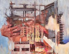 "Check out new work on my @Behance portfolio: ""Street heart"" http://be.net/gallery/31559147/Street-heart"