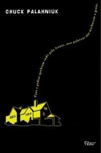 SEMPRE ROMÂNTICA!!: Cantiga de Ninar - Chuck Palahniuk, por Koudan