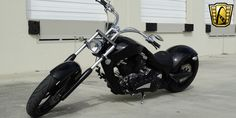 2009 Big Bear Choppers | Gateway Classic Cars | 574