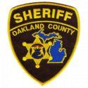 Oakland County Sheriff's Office, Michigan