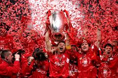 liverpool FC Trophies - Google Search