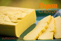 vegan cheeze